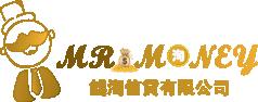 錢淘信貸有限公司 Logo